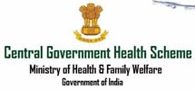 central government health service